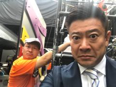 矢野武 公式ブログ/『 夏バカ・初日終了 』 画像2