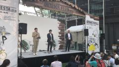 矢野武 公式ブログ/『 ラグビー大阪トークショー 』 画像2
