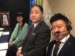 矢野武 公式ブログ/『 大相撲十二日目 』 画像1