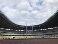 矢野武 公式ブログ/『 大学選手権決勝 』 画像2
