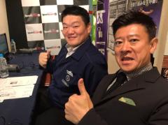 矢野武 公式ブログ/『 大相撲夏場所四日目 』 画像2