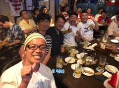 矢野武 公式ブログ/『 ジャパン vsトンガ 』 画像1