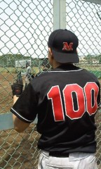 矢野武 公式ブログ/『 草野球 』 画像2