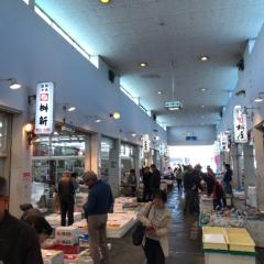矢野武 公式ブログ/『 若狭海の幸 』 画像1