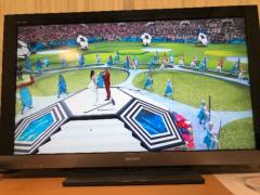 矢野武 公式ブログ/『 FIFA W杯 開会式 』 画像2