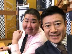矢野武 公式ブログ/『 大相撲四日目 』 画像1
