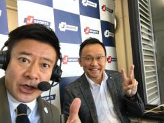 矢野武 公式ブログ/『 トップリーグ一回戦 』 画像1