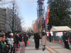 矢野武 公式ブログ/『 初場所六日目 』 画像1
