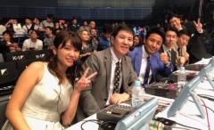 矢野武 公式ブログ/『 K-1終了さいたま大会終了 』 画像1