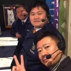 矢野武 公式ブログ/『 大相撲十日目 』 画像1