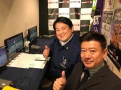 矢野武 公式ブログ/『 大相撲夏場所四日目 』 画像1