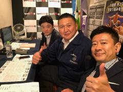 矢野武 公式ブログ/『 大相撲初日 』 画像3