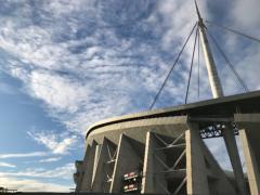 矢野武 公式ブログ/『 ジャパンvsジョージア終了 』 画像3