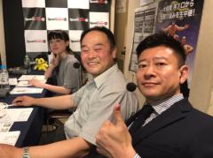 矢野武 公式ブログ/『 大相撲夏場所・中日 』 画像1