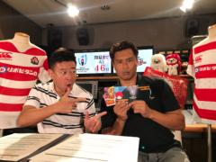 矢野武 公式ブログ/『 ラグビーウィークリー 』 画像1