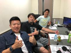 矢野武 公式ブログ/『 PNC最終戦結果 』 画像1