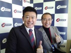 矢野武 公式ブログ/『近鉄vsNEC』 画像1