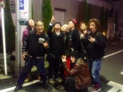 KEN'ICHI -LOKA- 公式ブログ/SEX冠 2012 FINAL! 画像1