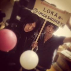 KEN'ICHI -LOKA- 公式ブログ/LOKA 2012 support members 画像1