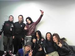 KEN'ICHI -LOKA- 公式ブログ/ツアーファイナル。 画像1