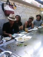 かりゆし58 公式ブログ/広島〜岡山〜そして大阪へ 画像1