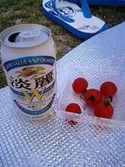 かりゆし58 公式ブログ/沖縄最終日 画像2