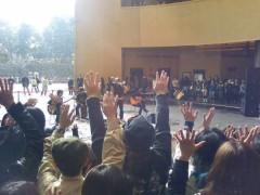 かりゆし58 公式ブログ/福岡インストアライブ!! 画像1