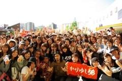 かりゆし58 公式ブログ/インストア終了!! 画像1