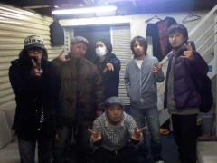 かりゆし58 公式ブログ/出発!! 画像1
