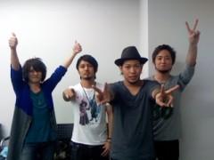 かりゆし58 公式ブログ/ミュージックステーション無事終了!! 画像1