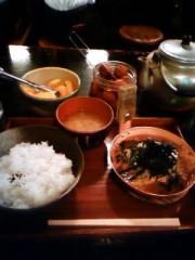 かりゆし58 公式ブログ/昼飯です。 画像1