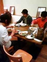 かりゆし58 公式ブログ/スープカレー 画像1