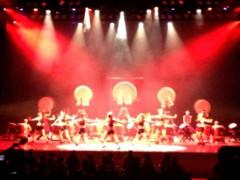 土屋舞 公式ブログ/ゴールドコンサート 画像1