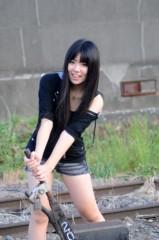 静実芽(しずかみめ) 公式ブログ/9月19日撮影 画像2