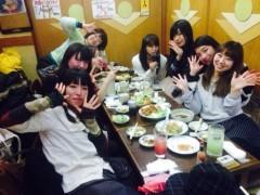 押田美和 公式ブログ/華彩組〜。 画像1