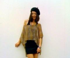 佐久田瑠美 公式ブログ/靴下使い分け〜の術! 画像1