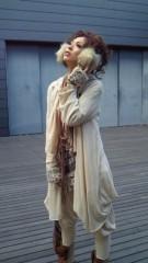 佐久田瑠美 公式ブログ/撮影 画像2