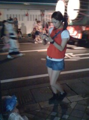 佐久田瑠美 公式ブログ/おまつりの季節 画像2