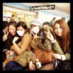 佐久田瑠美 公式ブログ/仙台→伊丹→神戸 画像2