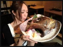 佐久田瑠美 公式ブログ/今夜は 画像1
