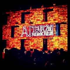 佐久田瑠美 公式ブログ/AI TOUR 2011 画像1