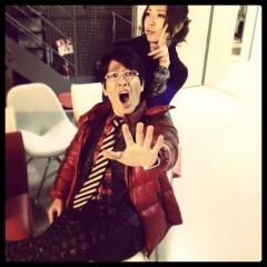 佐久田瑠美 公式ブログ/今年最後のあらかし 画像2