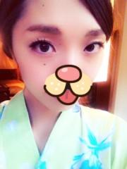 佐久田瑠美 公式ブログ/にてる? 画像2