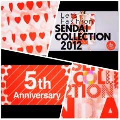 佐久田瑠美 公式ブログ/sen colle 2012 画像1