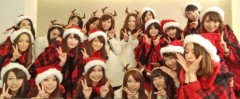 佐久田瑠美 公式ブログ/X'mas present for you docomo 2012 winter collection 画像1