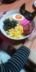 佐久田瑠美 公式ブログ/またまた食べログ 画像2