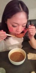 佐久田瑠美 公式ブログ/お仕事おわりに♪ 画像1
