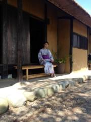佐久田瑠美 公式ブログ/ゆ・か・た 画像2