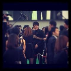 佐久田瑠美 公式ブログ/東京国際映画祭 画像3