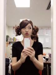 佐久田瑠美 公式ブログ/くるくる 画像2